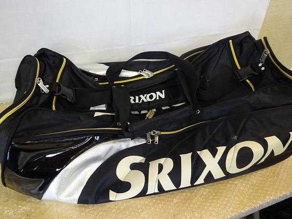 スリクソン/SRIXON ボストンバッグ/ゴルフ