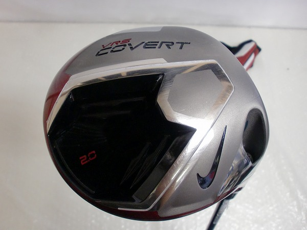 NIKEナイキVSR COVERT 2.0 SR FLEXLOFT ドライバー