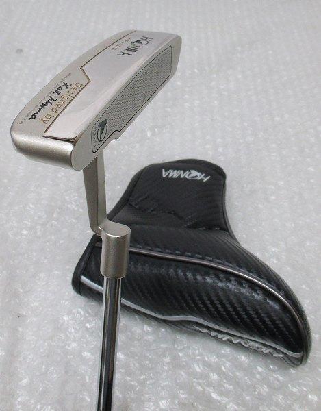 ホンマHONMA HP-1001 パター/本間ゴルフ